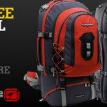 Caribee Grand Air 70 Travel Pack