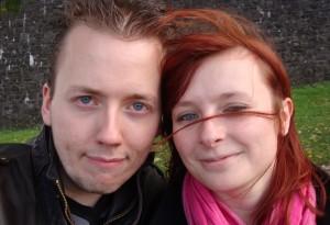 Fanny & Michaël à la Citadelle de Namur