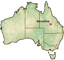 Barcaldine