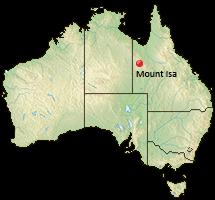 Mount Isa