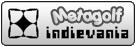 Indievania Logo - Metagolf