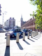 London St. Pancras